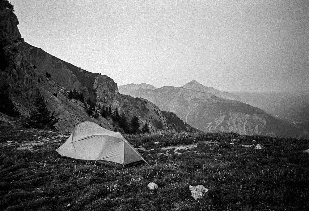 Alpes 2013 - Autour du Thabor