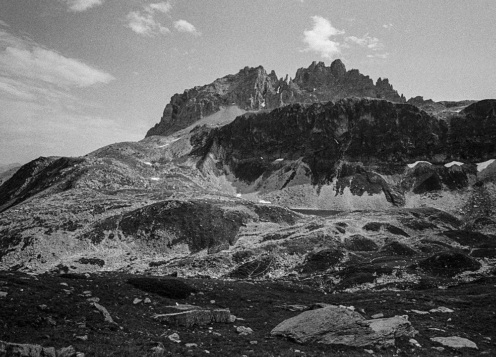 Alpes 2013 - Vanoise